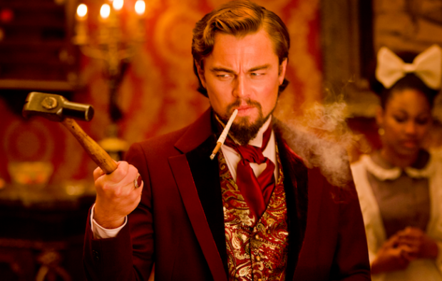 Django Unchained Trailer To Play With Prometheus