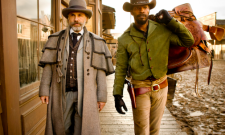 New International Trailer For Django Unchained