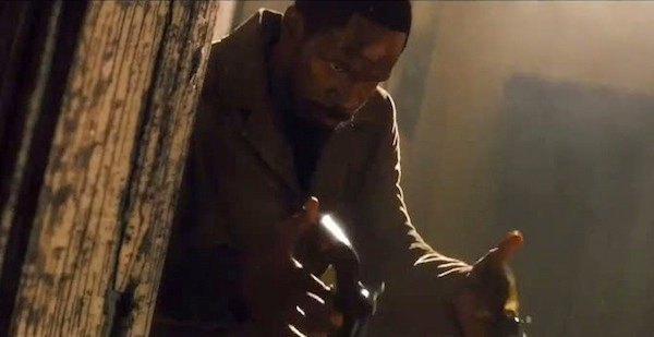 django unchained sixty second tv spot 20 Great Movie Moments From 2012