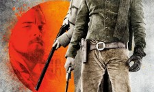 New International Django Unchained Poster Unveiled
