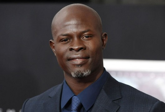 Djimon Hounsou Boards Wayward Pines Season 2