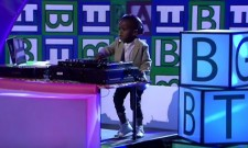 Three-Year-Old DJ Arch Jnr Booked To Play Back To The Old Skool