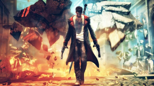 Capcom Director Allays Fears That DMC Reboot Killed Devil May Cry Series
