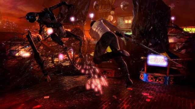 DmC Being Released Next Year