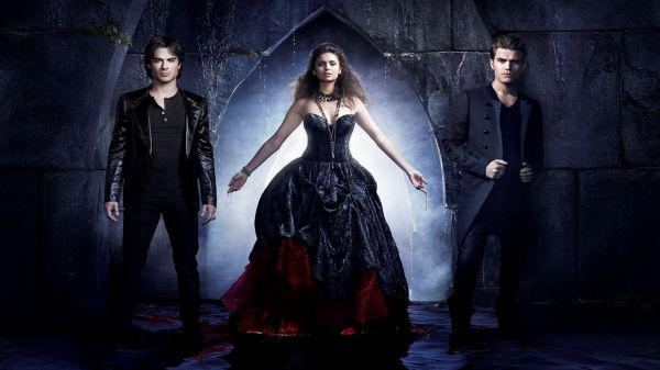 4 Reasons To Tune Into Season Five Of The Vampire Diaries