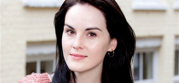 Michelle Dockery May Join Foxcatcher, Into The Woods And The Thin Man