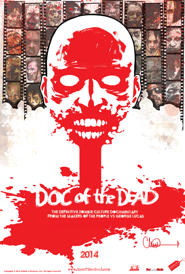 Doc Of The Dead Review [SXSW 2014]