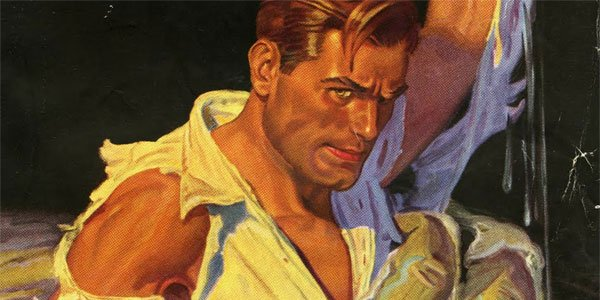 Chris Hemsworth Could Lead Doc Savage For Shane Black