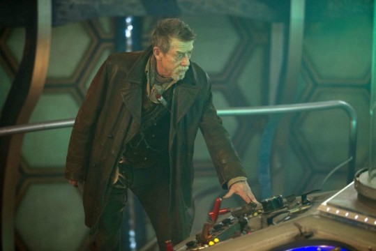 New Trailer For Doctor Who: The Day Of The Doctor Arrives Online