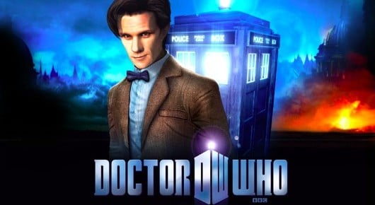 Doctor Who: The Eternity Clock Flying To PSN On May 23