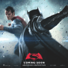 Heroes Clash On New Batman V Superman: Dawn Of Justice Quad Posters