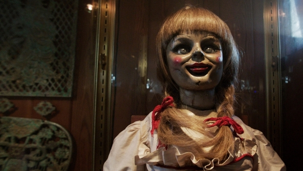 The Conjuring Spin-off Annabell Is Officially In The Works