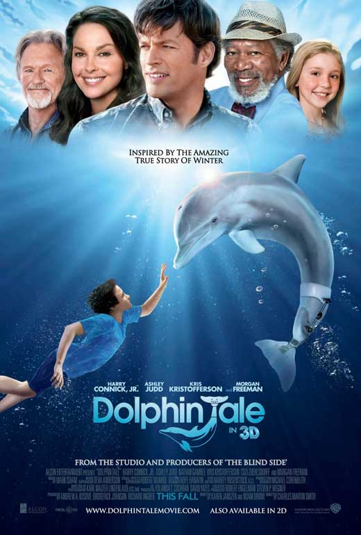 Dolphin Tale Review