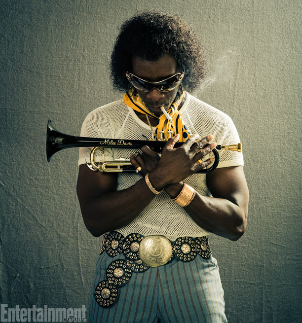 First Look At Don Cheadle As Miles Davis In Miles Ahead