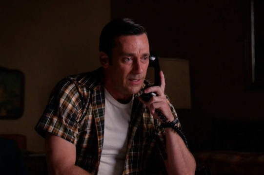 "Mad Men Series Finale Review: ""Person To Person"" (Season 7, Episode 14)"