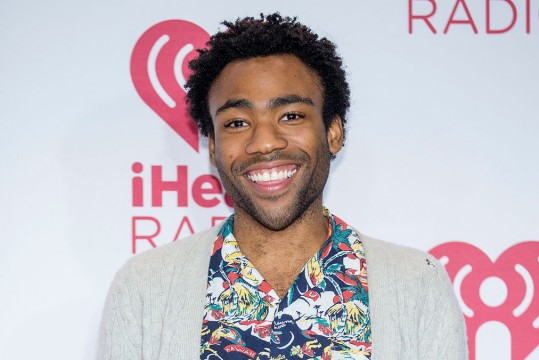 Donald Glover Only Doing Community Part Time For Season 5