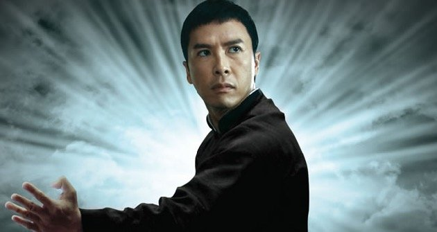 Action Star Donnie Yen Joining Star Wars Episode VIII?