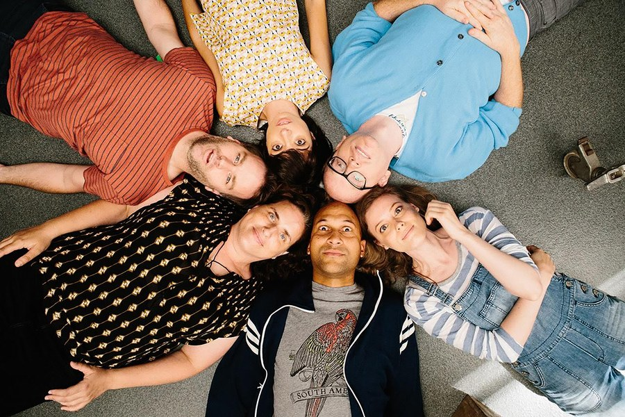 Don't Think Twice Review [SXSW 2016]