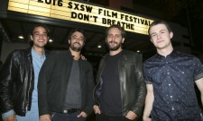 Exclusive Interview: Fede Alvarez Talks Don't Breathe And Updates On Evil Dead