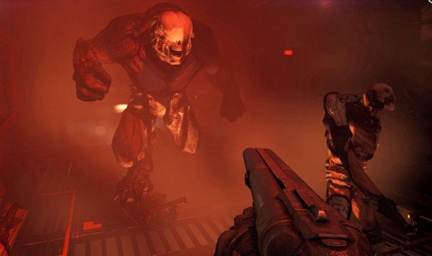 DOOM Single-Player Campaign Stretches For 13+ Hours On Average