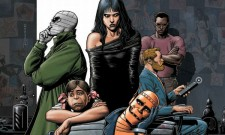 Doom Patrol Teased For Upcoming Titans Series