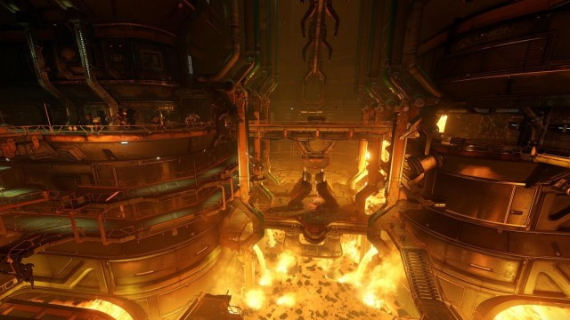 Id Software Says DOOM Will Run At 1080p/60FPS On All Platforms