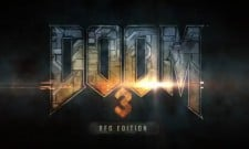 DOOM 3 BFG Edition Finally Lets You Ditch The Flashlight