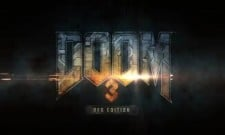 Doom 3 BFG – Hands-On With Hell's Favorite Shooter [QuakeCon 2012]