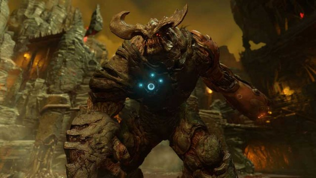 Bethesda Dragged Doom Back To Its Roots For Fear It Would Become Like Call Of Duty