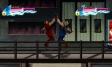 Double Dragon: Neon Lights Up PSN And XBLA This September