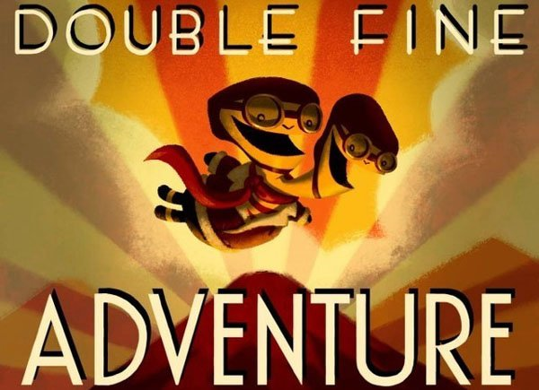 Double Fine Uses Kickstarter To Fund New Project