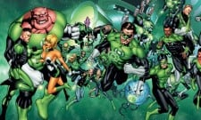 We May Have To Wait Until Justice League: Part Two To See Green Lantern