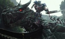 Here's Your First Look At The Dinobots In Transformers: Age Of Extinction