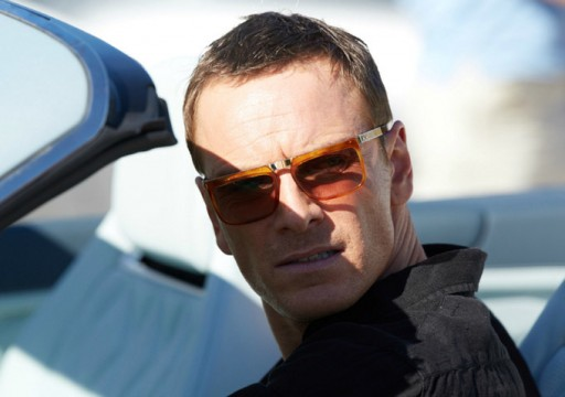First Official Images From Ridley Scott's The Counselor