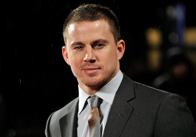 Channing Tatum Will Have A Bad Romance For Jonathan Levine