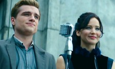 New Trailer For The Hunger Games: Catching Fire Appears At Comic-Con 2013