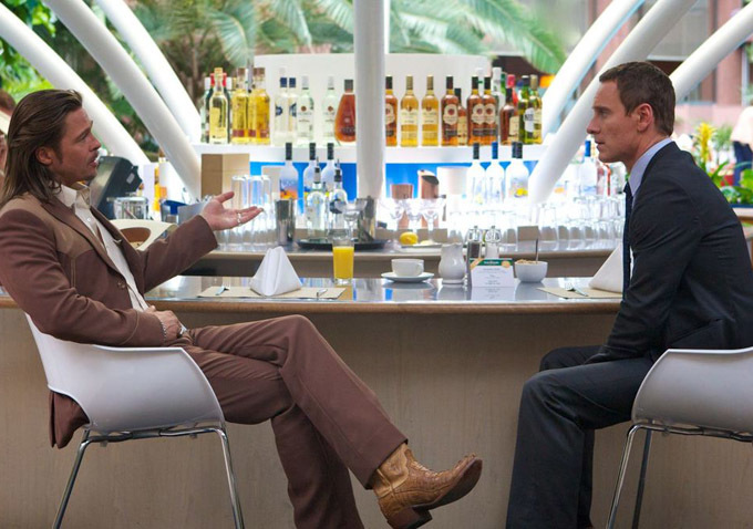 Watch Michael Fassbender In These Three New Clips From The Counselor