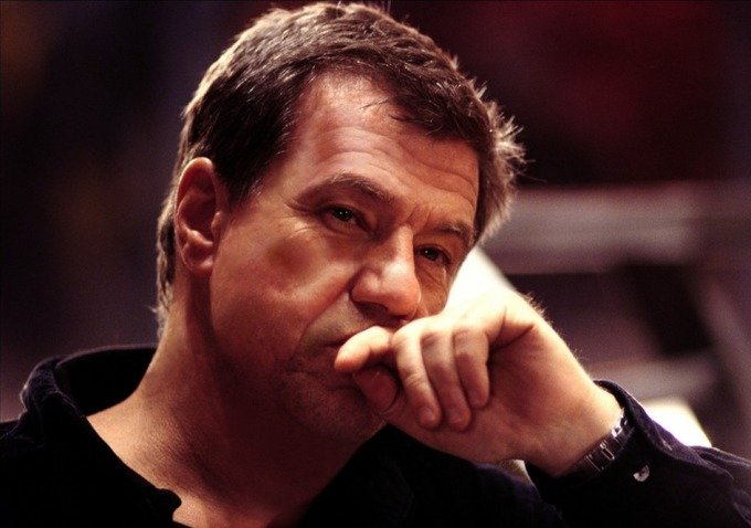 John McTiernan Will Direct DEA Thriller Red Squad