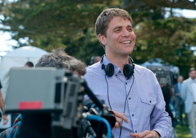 Nicholas Stoller Could Direct A Buddy Cop Comedy With Seth Rogen And Kevin Hart