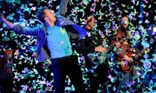 Coldplay Will Write An Original Song For The Hunger Games: Catching Fire