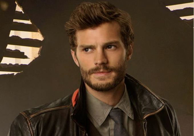 Jamie Dornan Will Lead Fifty Shades Of Grey