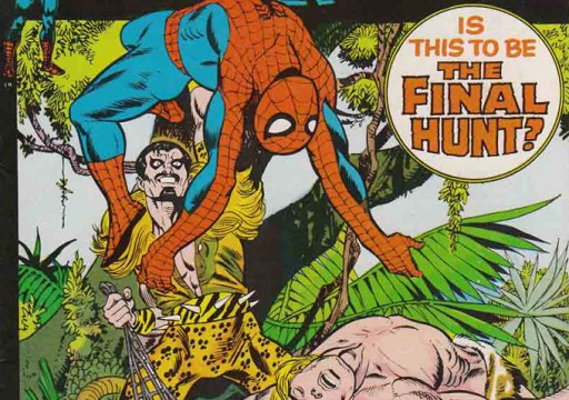 Marc Webb Wants Kraven The Hunter As Next Villain, The Amazing Spider-Man 2 Post-Credit Scene Appears Online