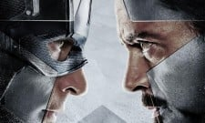 Marvel FINALLY Drops First Captain America: Civil War Trailer
