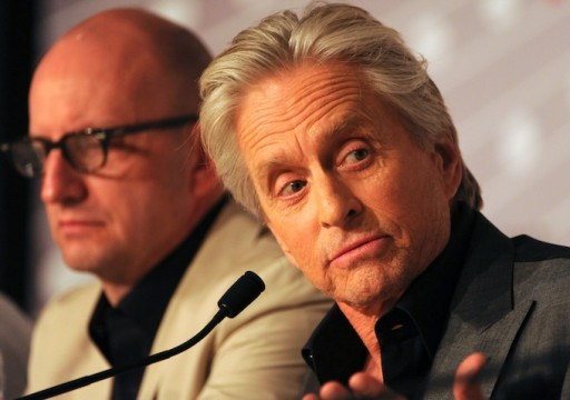 Michael Douglas To Play Hank Pym In Ant-Man