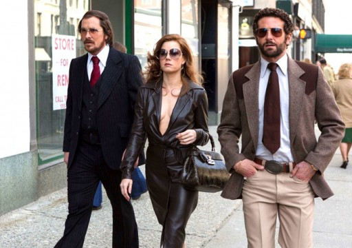 American Hustle Takes The Top Prize At The New York Film Critics Circle Awards