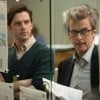 New Poster And Photos For The Fifth Estate Show Off Benedict Cumberbatch's White Hair
