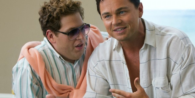 %name New Photos And Clips From The Wolf Of Wall Street Capture The Insanity