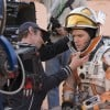 Matt Damon Fights For Survival In New Images From The Martian