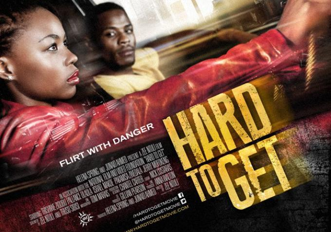 Hard To Get Review [LFF 2014]