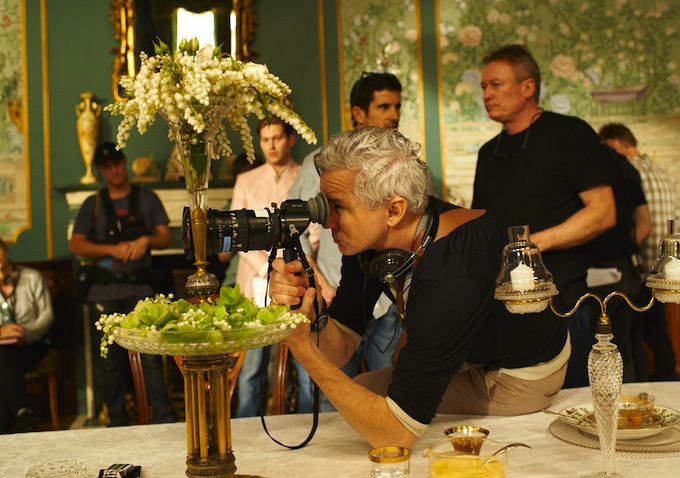 Baz Luhrmann Will Bring Kung Fu To The Big Screen
